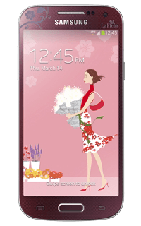 Samsung Galaxy S4 Mini LaFleur