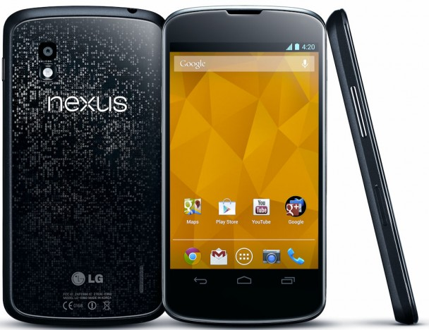 Learn how to connect to NFC on the Google Nexus 4